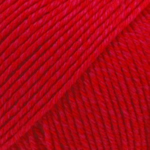 Drops Cotton merino 105106 Red