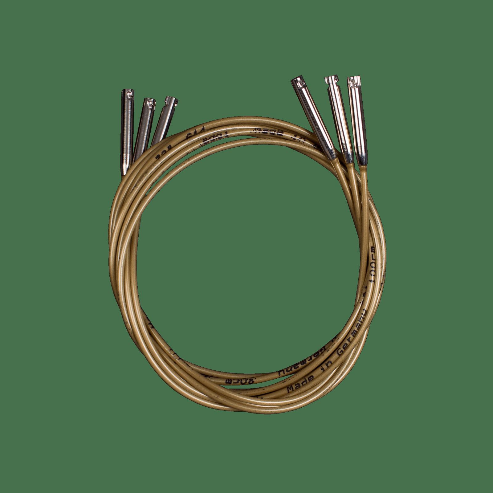 Addi set click kabel + koppeling 60/80/100