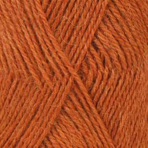 Drops Alpaca mix 10462925 Rust