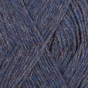 Drops Alpaca mix 10466360 Blue