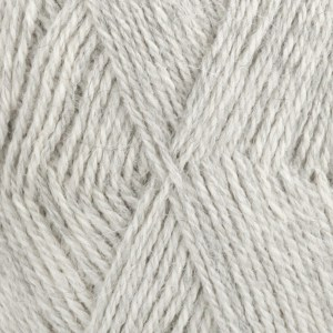 Drops Alpaca mix 10469020 Light Pearl Grey