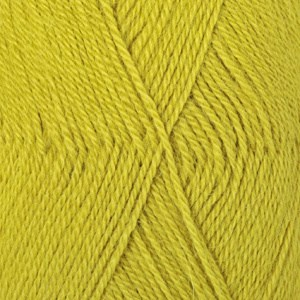 Drops Alpaca uni color 10462916 Limoengroen