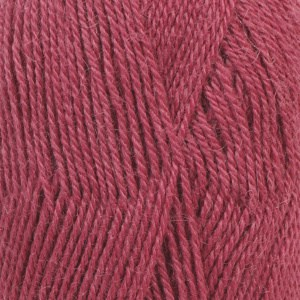 Drops Alpaca uni color 10463770 Dark Pink