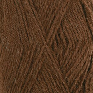Drops Alpaca uni color 1046403 Medium Brown