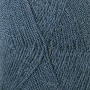 Drops Alpaca uni color 10466309 Medium Petrol
