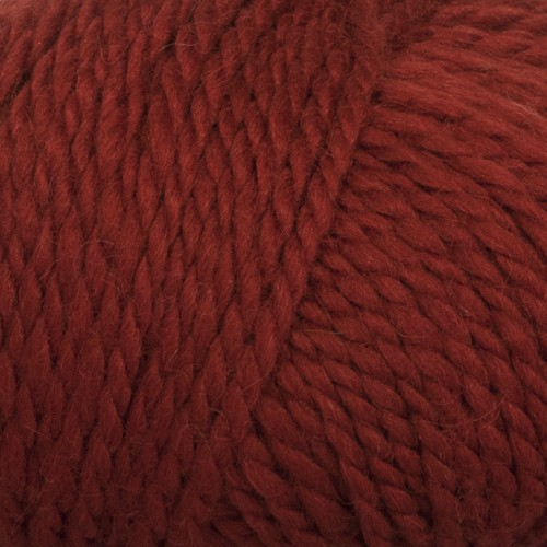 Drops Andes uni color 10243946 Red