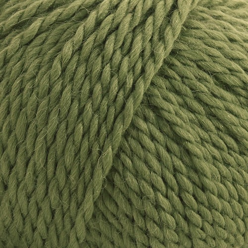 Drops Andes uni color 10247820 Green