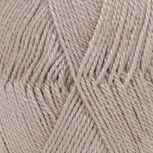 Drops Baby alpaca silk 10941760 Light Grey Purple
