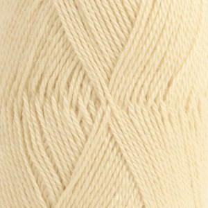 Drops Baby alpaca silk 10942110 Wheat