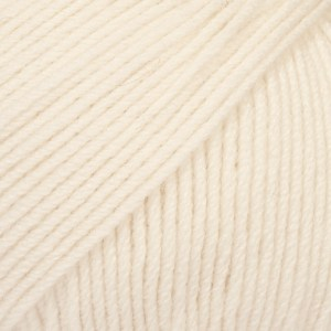 Drops Baby merino 105902 Naturel