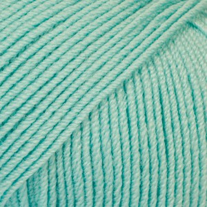 Drops Baby merino 105910 Light Turquoise