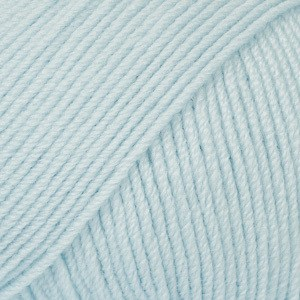 Drops Baby merino 105911 Ice Blue