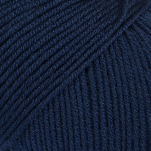 Drops Baby merino 105913 Navy Blue