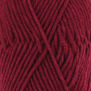 Drops Big merino 102012 Maroon
