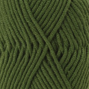 Drops Big merino 102014 Forest Green