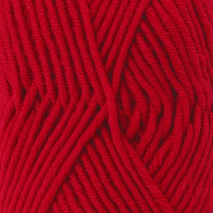 Drops Big merino 102018 Red