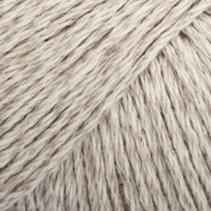 Drops Bomull-lin 103703 Light beige