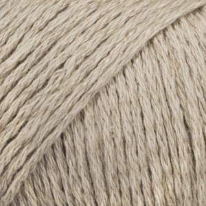 Drops Bomull-lin 103711 Beige