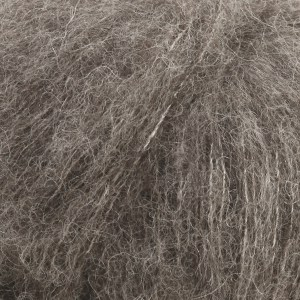 Drops Brushed alpaca silk 109803 Grey
