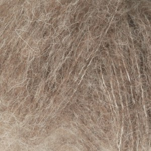 Drops Brushed alpaca silk 109805 Beige