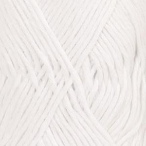 Drops Cotton light 106202 White