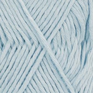 Drops Cotton light 106208 Ice Blue