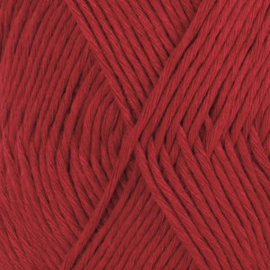 Drops Cotton light 106217 Dark Red
