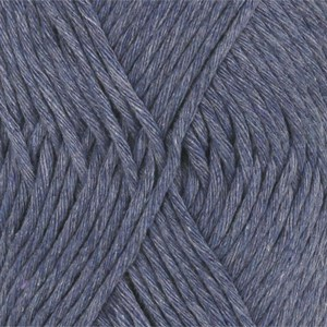 Drops Cotton light 106226 Jeans Blue