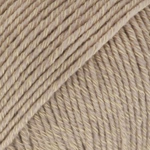 Drops Cotton merino 105103 Beige