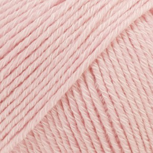 Drops Cotton merino 105105 Power Pink