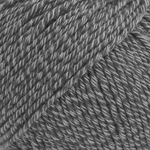 Drops Cotton merino 105119 Grey