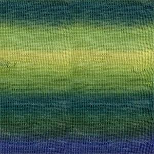Drops Delight 109216 Green/Blue