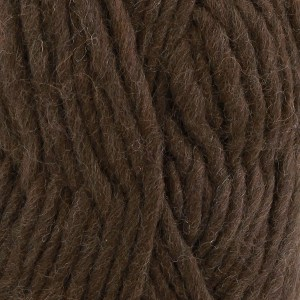 Drops Eskimo uni color 108203 Dark Brown