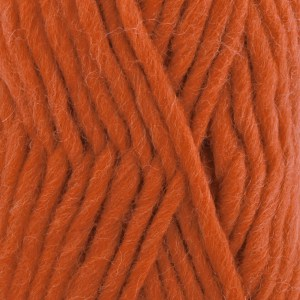 Drops Eskimo uni color 108207 Orange