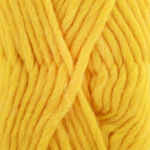 Drops Eskimo uni color 108224 Yellow