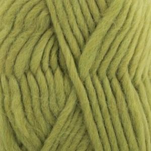 Drops Eskimo uni color 108229 Green Yellow