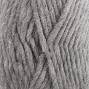 Drops Eskimo uni color 108246 Medium Grey