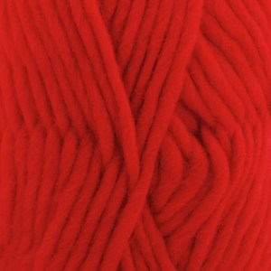 Drops Eskimo uni color 108256 Christmas red