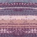 Drops Fabel print 1070904 Lavender