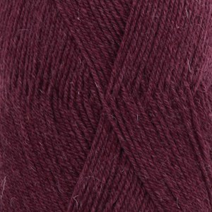 Drops Fabel uni color 1070104 Purple