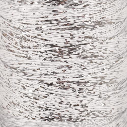 Drops Glitter 108002 Silver