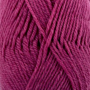 Drops Karisma uni color 101013 Cerise