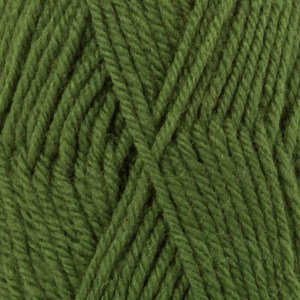 Drops Karisma uni color 101047 Forest Green