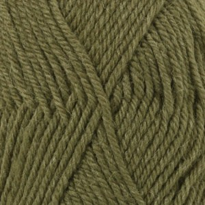 Drops Karisma uni color 101057 Olive