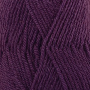 Drops Karisma uni color 101076 Dark Purple