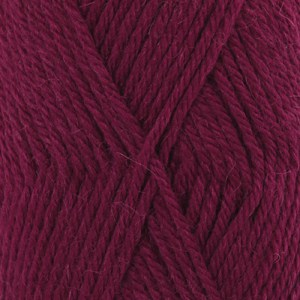 Drops Lima uni color 10935820 Ruby Red