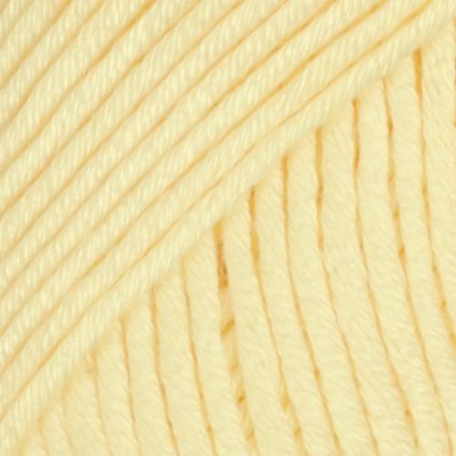 Drops Muskat 104007 Light Yellow
