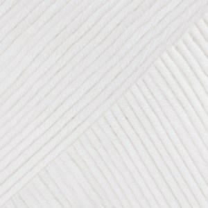 Drops Muskat 104018 White