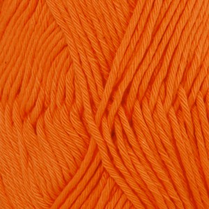 Drops Paris uni color 104313 Orange