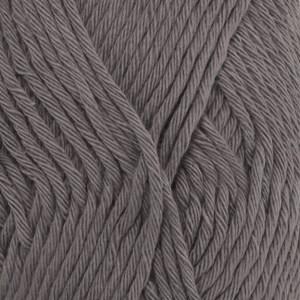 Drops Paris uni color 104324 Dark Grey